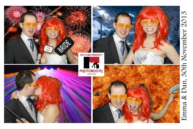 photo booth hire parc thistle hotel cardiff picture