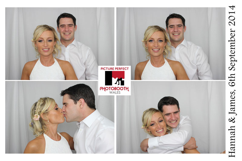 Photo Booth Hire Cardiff
